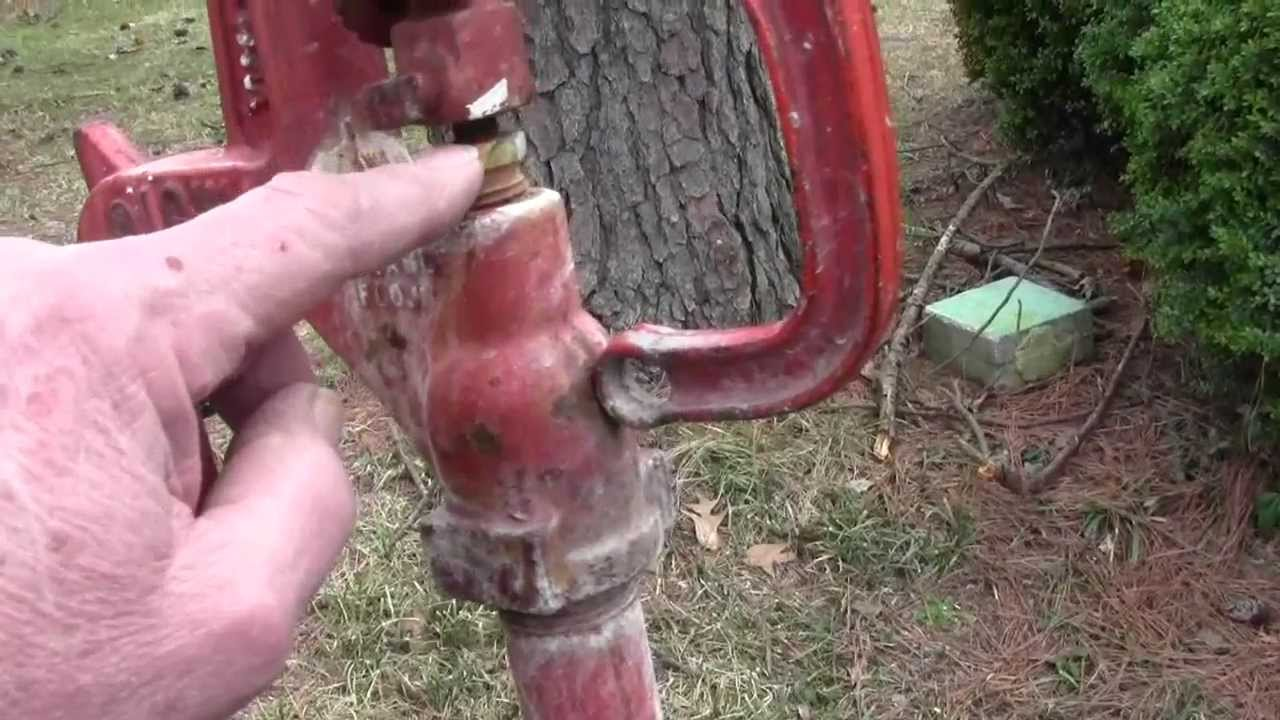 TIPS ON FARM FAUCETS AND HOW THE WORK - YouTube