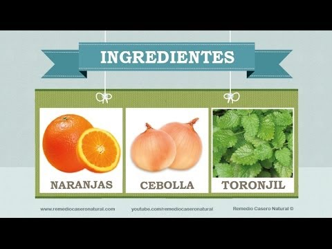 Remedio Natural para las neuralgias - YouTube