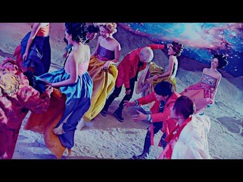 BIGBANG - BAE BAE '찹쌀떡' CLIP #3