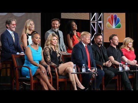 'Celebrity Apprentice' Alums Speak Out on Donald Trump