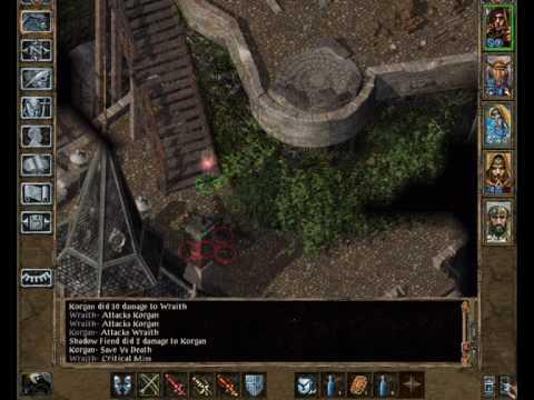 Shadows Gate Series Baldur´s Gate Full Series