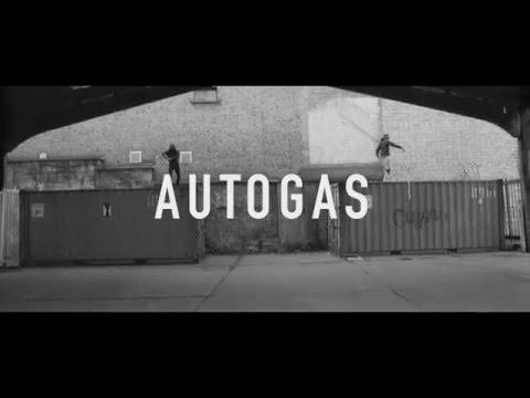 Tinie Tempah – Autogas (Official) ft. Big Narstie & MoStack