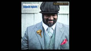 Gregory Porter Liquid Spirit Claptone Remix