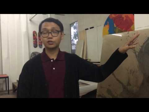 Arin Dwihartanto Sunaryo's interview