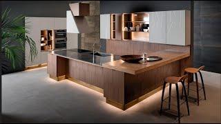 видео Итальянская фабрика мебели и кухонь Bamax (Бамакс) в Москве с доставкой по России