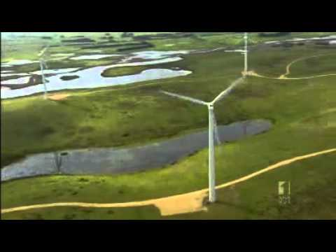 Local councils to approve of wind farm projects