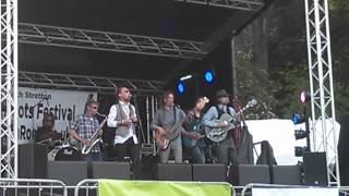 The Big Sets - Cold Women with Warm Hearts (Church Stretton Blues