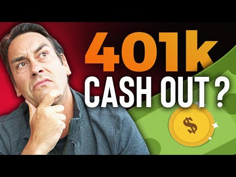 Should You Cash Out Your 401k To Buy Real Estate?