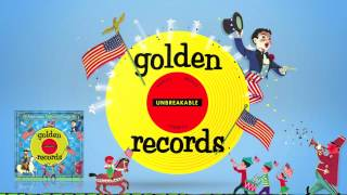 Stars And Stripes | American Patriotic Songs For Children | Golden Records