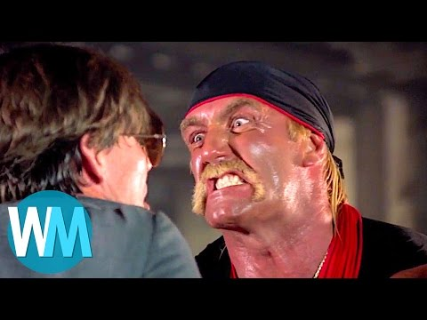 Top 10 Best Wrestling Movies