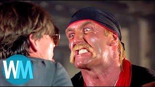 Top 10 Best Wrestling Movies