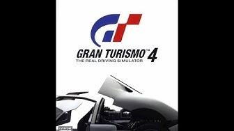 Gran Turismo 4 Soundtrack - GT Auto