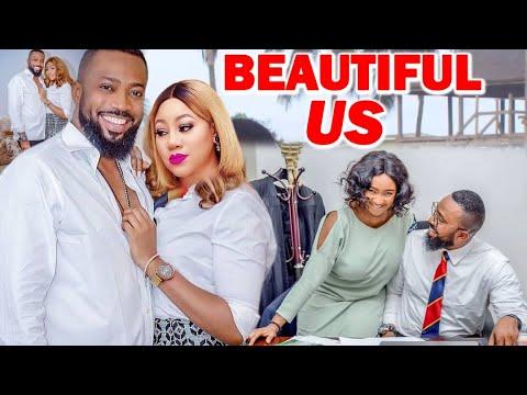 Download Beautiful Us (New Movie) Fredrick Leonard 2021 Latest Nigerian Nollywood Movie Full HD