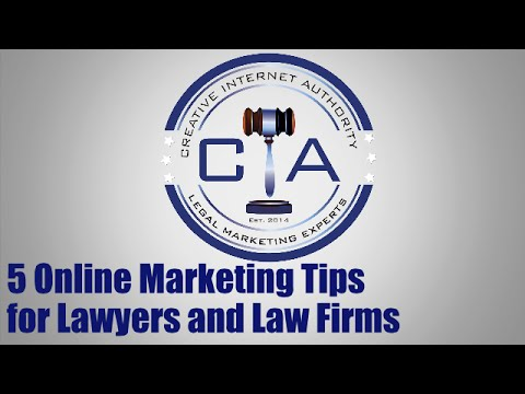 5 Tips for Connecting with Prospective Clients for Lawyers and Law Firms