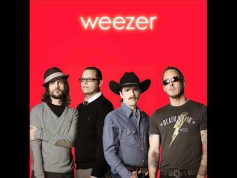 Weezer - The Weight (Lyrics in the Description)