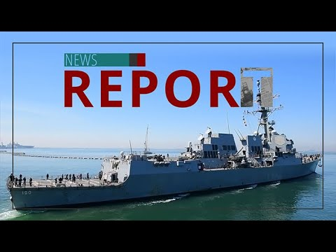 Catholic — News Report — No Religious Services for Navy Personnel