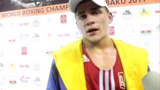 Denis Berinchik Interview