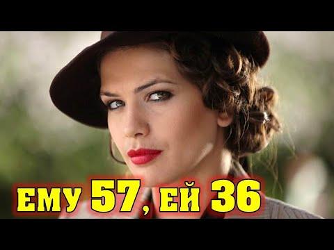 Он старше её на 21 год! Кто Единственный известный муж красавицы актрисы Юлии Галкиной