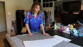 Let's Sew - Spring Skirt - Episode 76