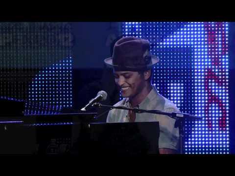 Bruno Mars/Philip Lawrence Improvise