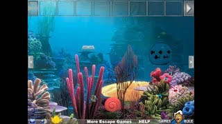 G2R Underwater Flight Recorder Retrieval Walkthrough [Games2Rule]