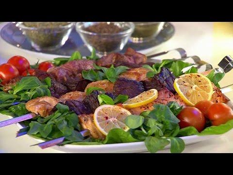 Таблица калорийности (мясо, мясные продукты, птица, рыба