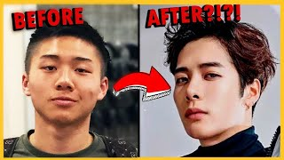 I Became Jackson Wang in a Day (total kpop makeover)