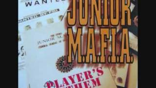 junior mafia player's anthem remix Instrumental