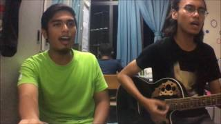 AlQustique -Luahanku (The Faith covering Night Changes by One Direction)