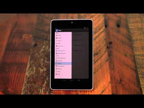 Android: Logos Mobile 4.0 History Tutorial | Logos Bible Software