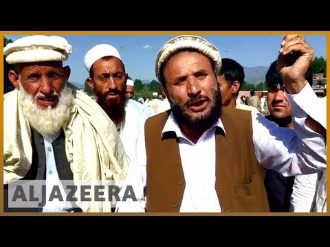 🇵🇰 Pashtuns continue to rally for greater rights in Pakistan | Al Jazeera English