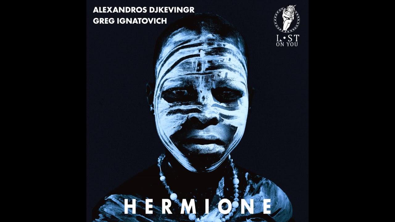 Download Alexandros Djkevingr, Greg Ignatovich - Panselinos (Original Mix)