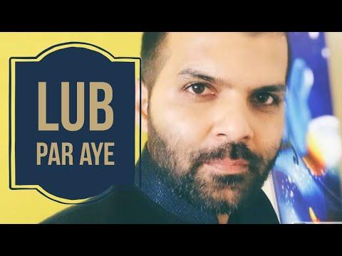 Lab par aaye   Bandish Bandits   Javed Ali   Vikas Dubey   Cover