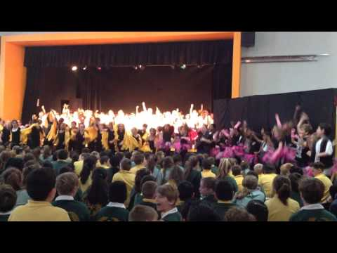 School Productions and Events in Australia.