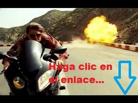 Misión Imposible: Nación secreta (2015) peliculas completas en español latino HD 1080p