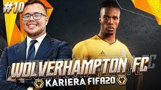 TRANSFER ZA GRUBE MILIONY! #10 - KARIERA WOLVES | FIFA 20