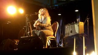 "Dayna Kurtz ""Not The Only Fool In Town"" @ Roepaen Ottersum 16-2-2013"