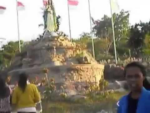 Taman Doa Oebelo (Erwin Team Leader)