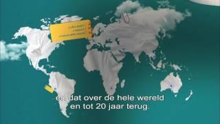GLOBAL CARBON ATLAS Version néerlandaise