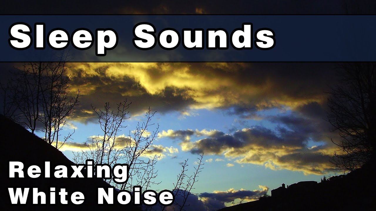 how to make white noise serum