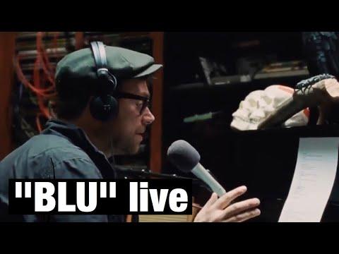 Mura Masa (LIVE)   Blu (ft. Damon Albarn)  