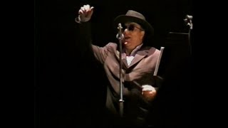 VAN MORRISON ORDINARY PEOPLE TELL ME WHAT YOU WANT