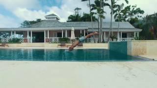 Private Luxury Villa in Nevis | Four Seasons Resor...