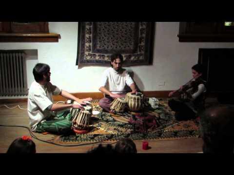 Cultura en prensa, dando la nota - Música de la India