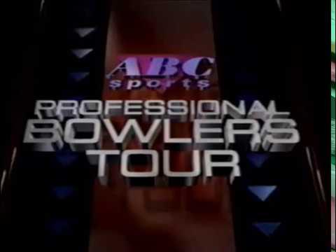 ABC Sports Pro Bowlers Tour