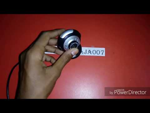 How to connect webcam in your phone(tamil)