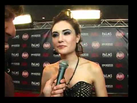Sasha Grey at AVN Awards
