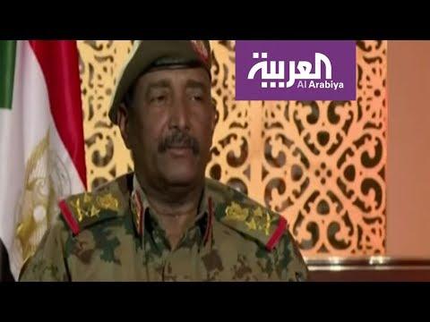 الانتقالي السوداني يعد بنقل السلطة.. وقوى سياسية تعلق التفاوض  - نشر قبل 14 دقيقة