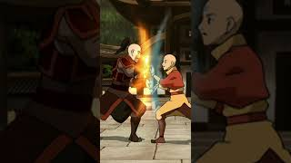 If Firebending Was Realistic in Avatar: The Last Airbender 🔥🤯|#Shorts
