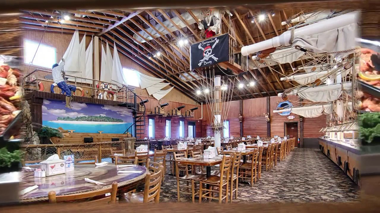 Seafood House Calabash Buffet Myrtle Beach Sc